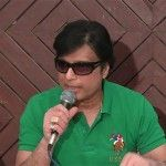 Actor Karthik Press Meet Part3