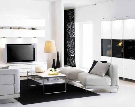 best 25+ ikea teppich schwarz weiß ideas on pinterest - Ikea Wohnzimmer Wei
