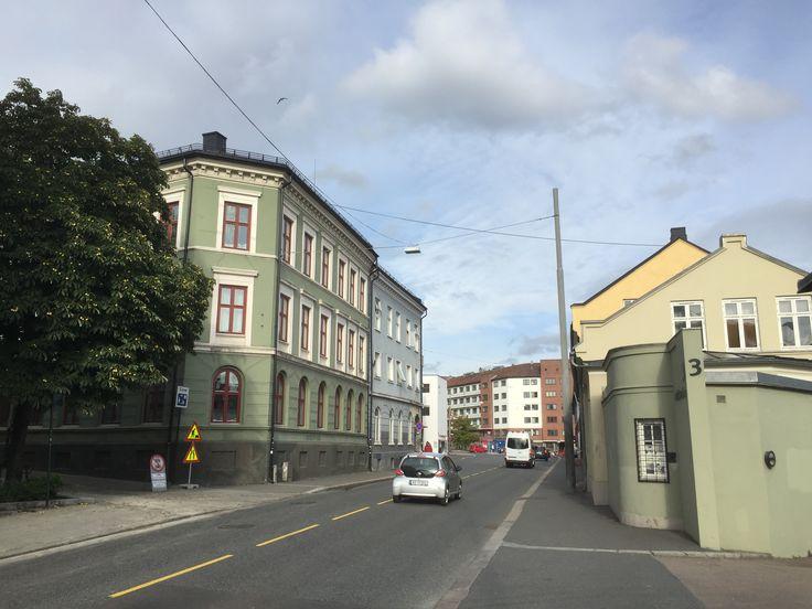 Helse og fysisk planlegging i Norge 1814-2008 - Doktorgrad ved Institutt for landskapsplanlegging, NMBU