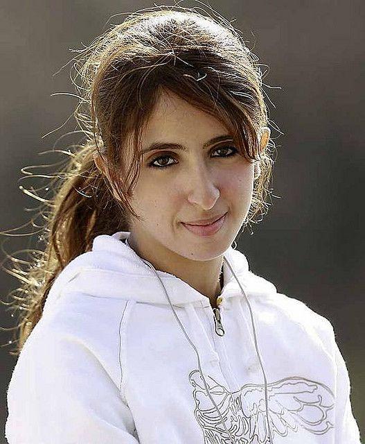 Her Highness Sheikha Latifa. Sheikha Latifa bint Mohammed bin Rashid Al Maktoum (born 1989), married to Sheikh Mohammed bin Hamad bin Mohammed Al Sharqi, Crown Prince of Fujairah
