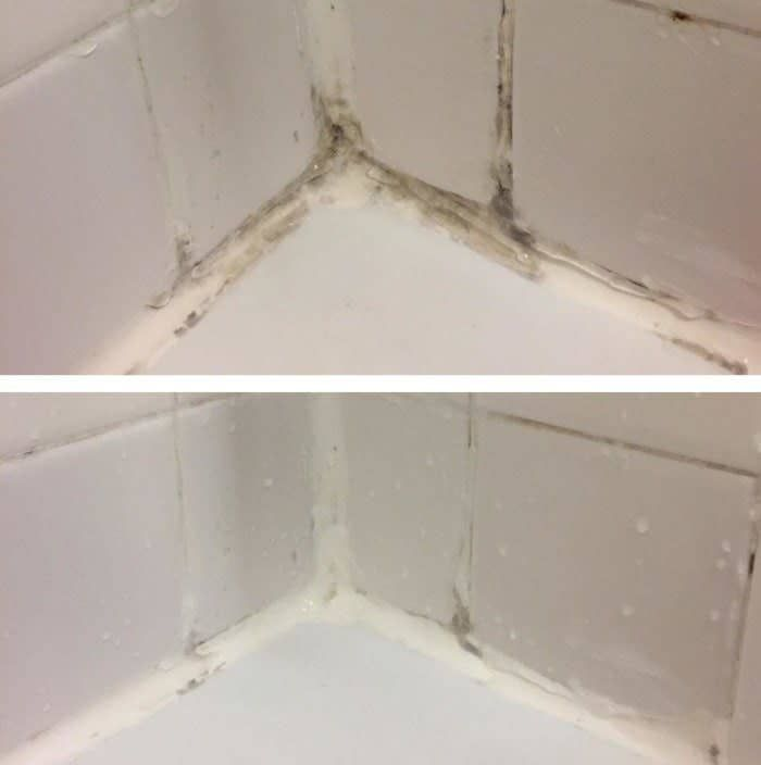 30 Products That Help Make Gross Things Disappear In 2020 Mold In Bathroom Mold And Mildew Remover Mildew Remover