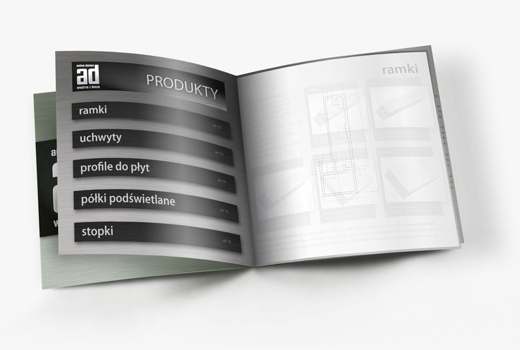 #logo  #corporate  #identity  #ci  #brochure  #gdansk  #advertising  #design  #layout  #aluminium  #catalogue  #print  #brandfactor  #agency #projektowanie #marketing
