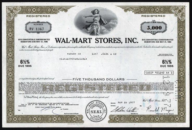 The 422 best Scripophily / Dow Jones Index / Stocks and Bonds ...