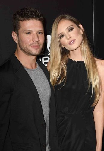 CONGRATS!: Ryan Phillippe is Engaged to Paulina Slagter!