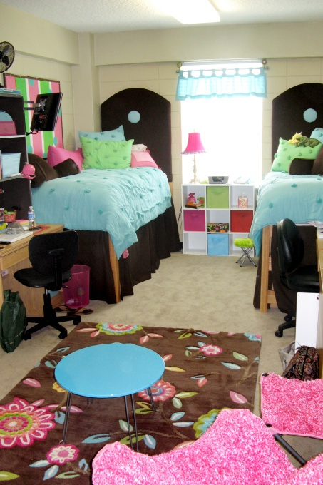 184 Best Dorm Rooms Images On Pinterest | College Apartments, College Life  And Dorm Life Part 63