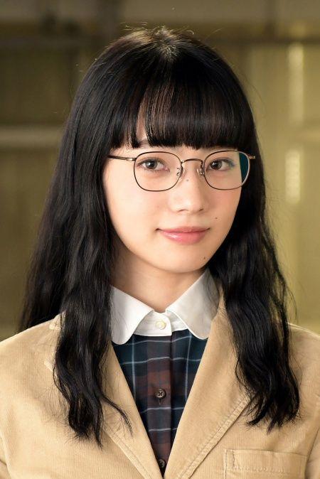 NHKドラマに初出演する小松菜奈(C)NHK