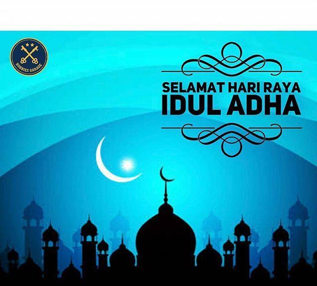 Selamat Hari Raya Idul Adha Mohon Maaf Lahir Dan Batin