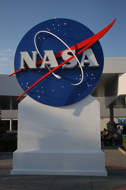 Kennedy Space Center - Orinso, Florida