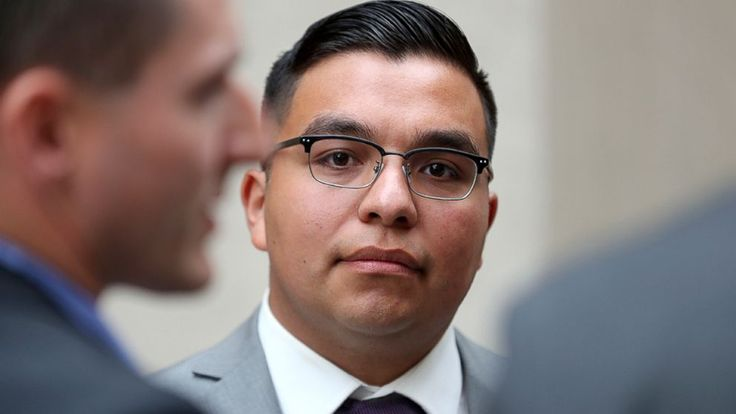 The manslaughter trial of a Minnesota police officer who shot and killed a black motorist last summer will resume Monday with closing arguments.  Officer Jeronimo Yanez shot and killed Philando Castile during a traffic stop last July in the Minneapolis suburb of Falcon Heights. Castile's... - #Developments, #Key, #Manslaughter, #Minnesota, #Officers, #TopStories, #Tr