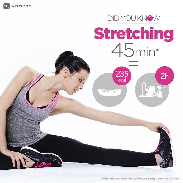 #hangisporkaçkalori #stretching