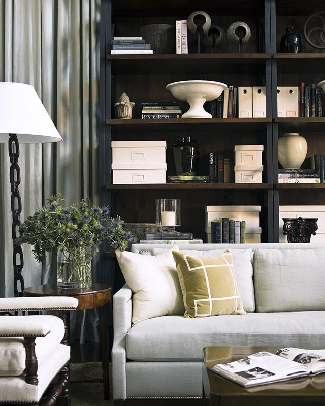 Accessories Are Opportunities To Imbue Character And Personality Into An Interior Interiors By Ray Booth