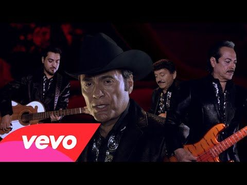 Los Tigres Del Norte - La Bala - YouTube