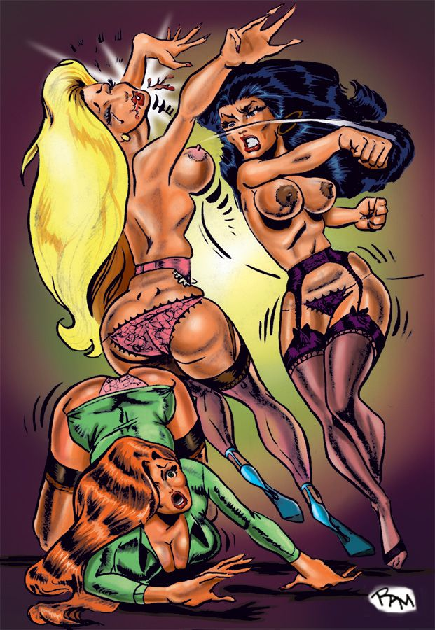 Chicagoland strip clubs