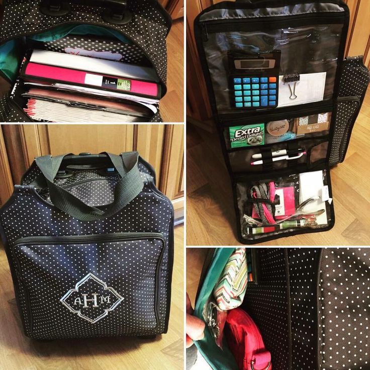 Thirty One Away We Go Roller Hostess Exclusive I M In