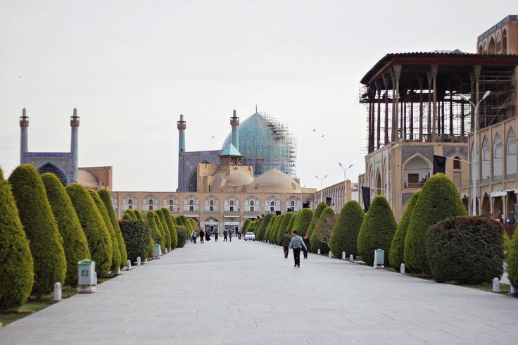 #iran #isfahan
