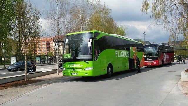 Szwajcaria: Flixbus ogranicza połączenia
