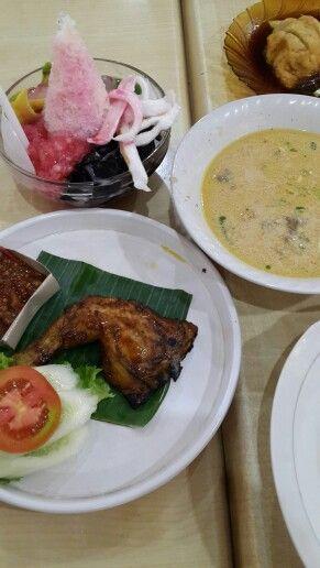 Java food