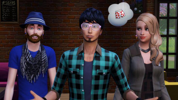 """""""DIE SIMS 4"""" IM TEST Die neuen Sims sind echte Stimmungs-Kanonen!"""