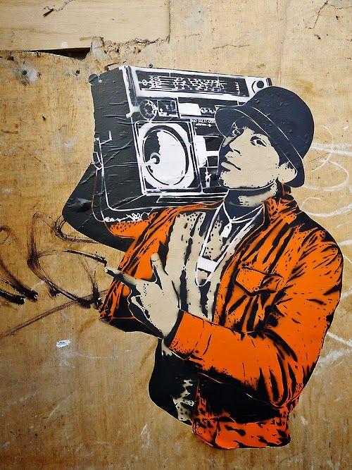 Ll Cool J Street Art Street Art Pinterest Growing