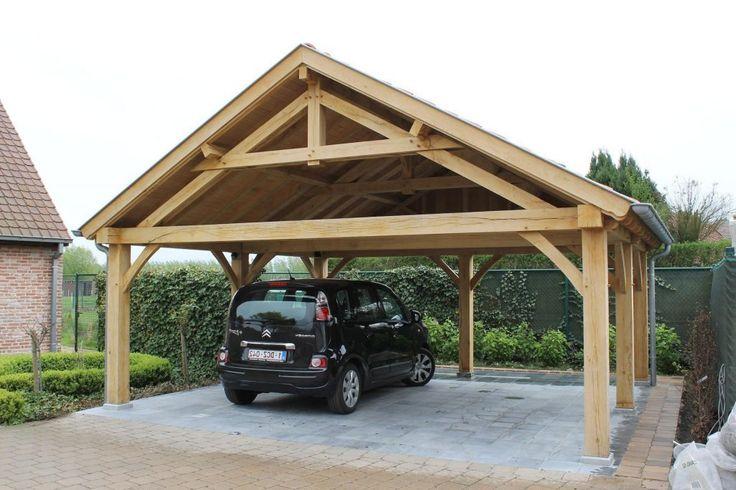25 best free standing carport ideas on pinterest patio. Black Bedroom Furniture Sets. Home Design Ideas