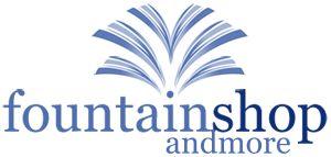 Fountain Shop & More Logo