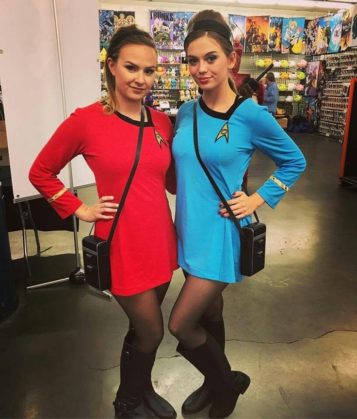 Pin By Bailey Bedford On Cosplay  Star Trek Cosplay, Star -1225