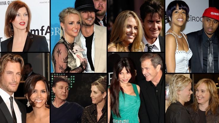 Celebs Dish Out Big Bucks in Child Support: Child Support, Big Bucks, Celeb Dishes