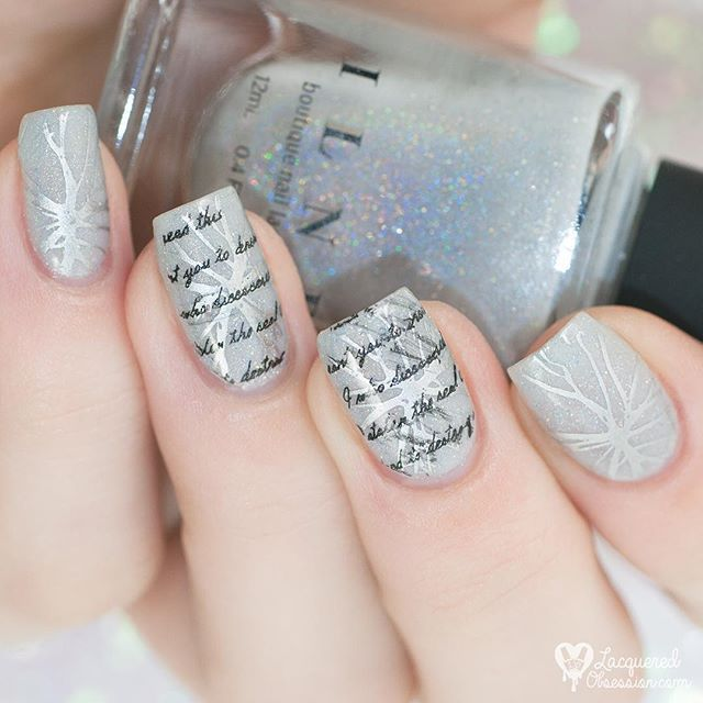 77 best HeHe Stamping Nail Arts images on Pinterest | Art nails ...