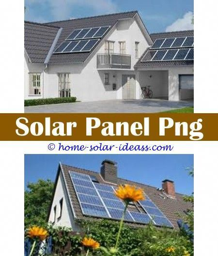 Home depot canada solar lights Solar panels to run a house How we