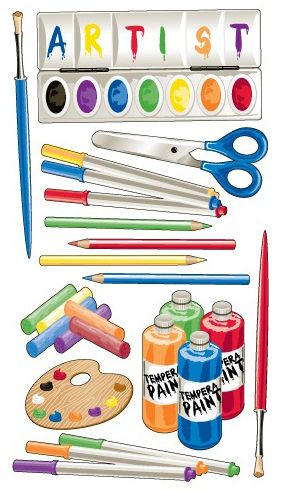 Crafts  Artist Sticko Stickers: Stickers Galore  $1.69
