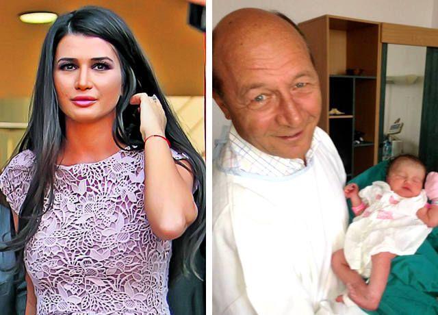 Ce spune Iulia Albu despre tinuta Elenei Basescu de la botezul fiului ei! - http://romaniamondena.ro/ce-spune-iulia-albu-despre-tinuta-elenei-basescu-de-la-botezul-fiului-ei/
