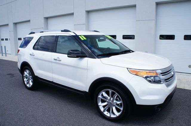 This used Ford Explorer can be yours for an amazing price when you check out all the used car specials we've got for you at Toyota of Orlando - stop by this summer and save big!   http://blog.toyotaoforlando.com/2013/07/toyota-of-orlando-used-car-specials-help-you-save-big-this-summer/