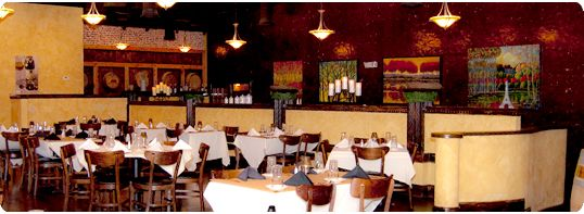 Pastis restaurant- French restaurant in the historic district of Roswell
