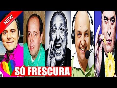 5 NARRADORES QUE SÃO GAYS E VOCÊ NÃO SABIA DESTAQUES FUTEBOL BRASILEIRO - YouTube