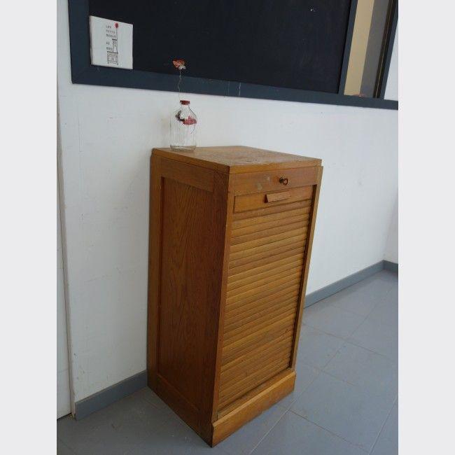 1000 id es sur le th me meuble classeur sur pinterest for Meuble classeur ancien