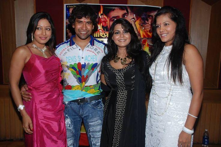   Bhojpuri HotWelcome  Bollywood News