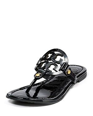 Tory Burch Sandals - Miller Thong
