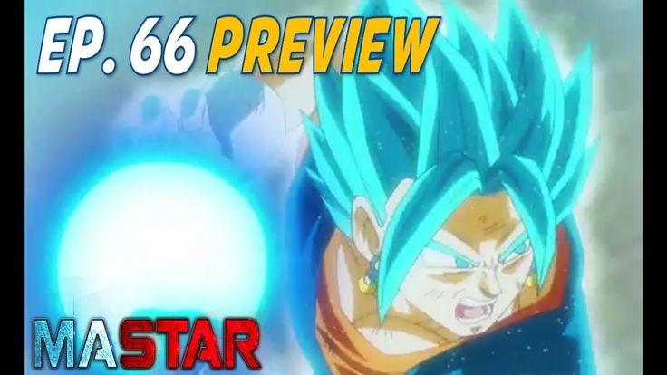 Dragon Ball super episode 66 english   Dragonball super episode 66 review