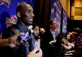 Kobe Bryant Insists Lakers Resign Dwight For A 5 Year $118 MillionContract