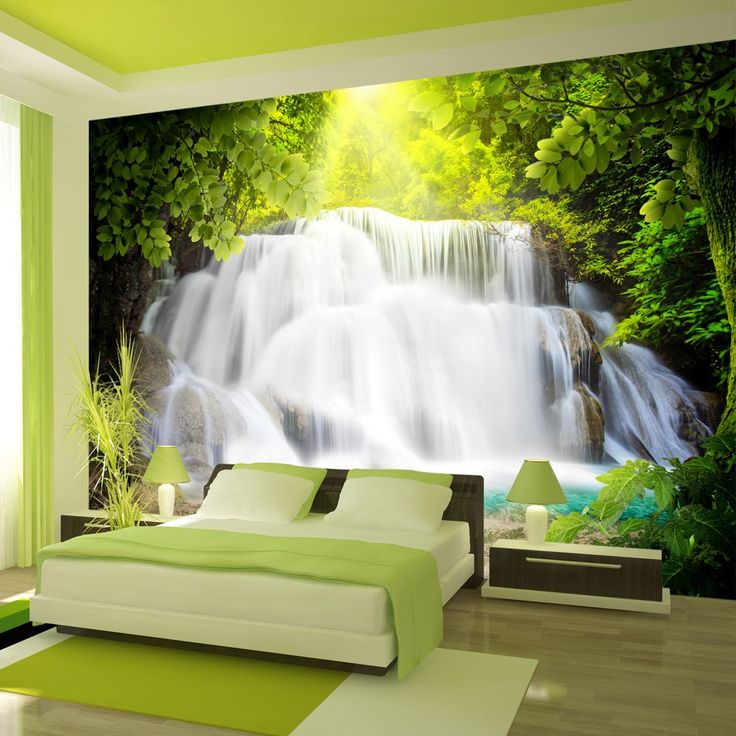 Photo Wallpaper – Arcadian waterfall – 3D Wallpaper Murals Uhttps://3dwallpapermurals.co.uk/product/photo-wallpaper-arcadian-waterfall/K