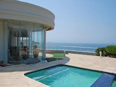 Live Your Dream! - Umhlanga Penthouse