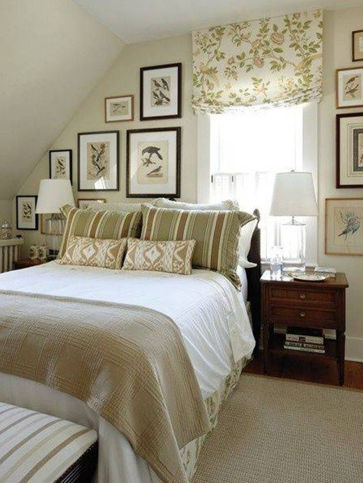 25 best images about the loft on pinterest attic for Bedroom in attic ideas