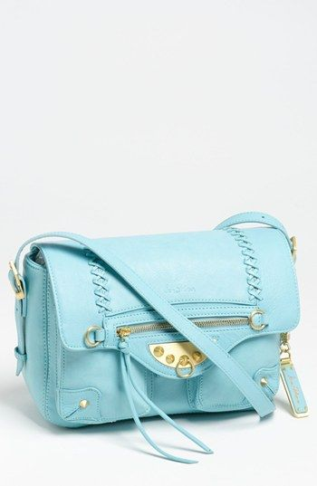 Sam Edelman 'Madaline' Messenger Bag available at Nordstrom - pinned by Michelle Sandlin