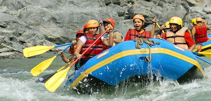 GIO is one of the fastest growing Outdoor Recreation & Adventure companies in India and also runs a network of Lodges & Deluxe Camps in the Himalayas.  http://gio.in/about-us.html