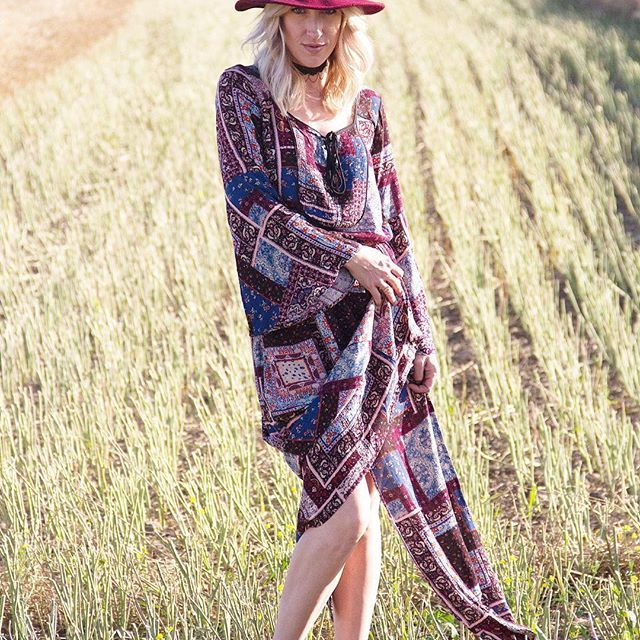 Summer Fall Fashion