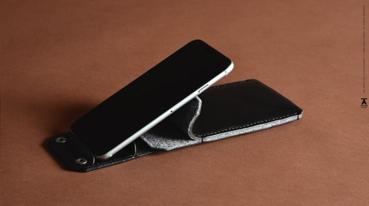 Atelier All in One Phone Case & Stand | Hard Graft