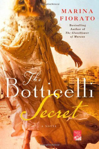 The Botticelli Secret (Reading Group Gold) by Marina Fiorato http://www.amazon.com/dp/0312606362/ref=cm_sw_r_pi_dp_BCl7tb14A4JYS