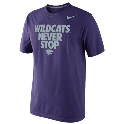 382 best i bleed purple images on pinterest kansas state for Alma mater t shirts