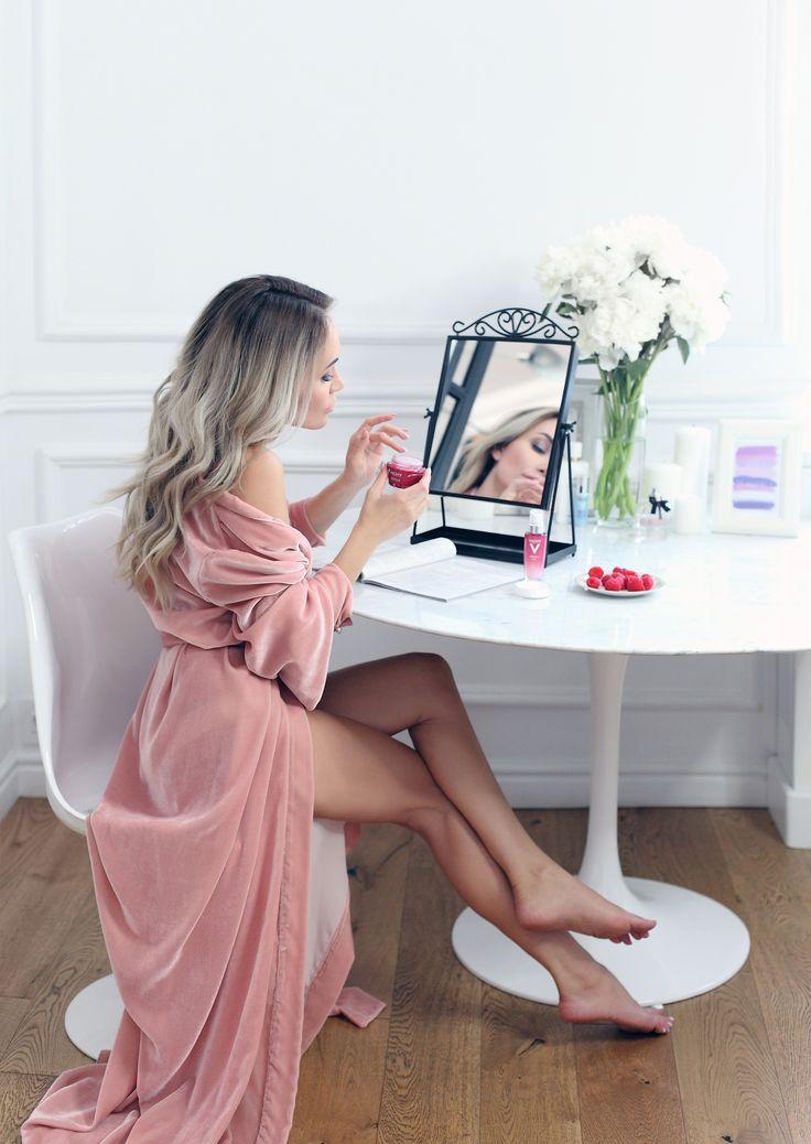 Skin boost with the new Idealia + Giveaway – Postolatieva