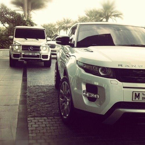Range rover Evogue!! Yes please!!!